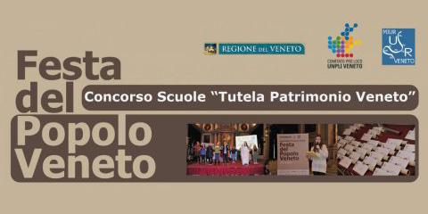 Tutela del patrimonio Veneto – 10° bando di concorso, anno scolastico 2020-2021