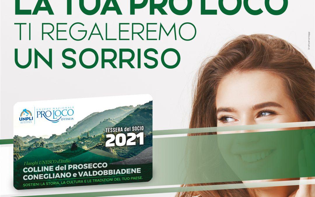 SETTIMANA DEL SOCIO PRO LOCO 2021